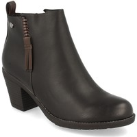 Zapatos Mujer Botines Virucci VR0-170 Negro