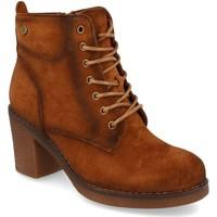 Zapatos Mujer Botines Virucci VR0-159 Camel