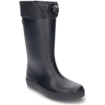Zapatos Niños Botas de agua Igor S DE AGUA  SPLASH COLE MARINO