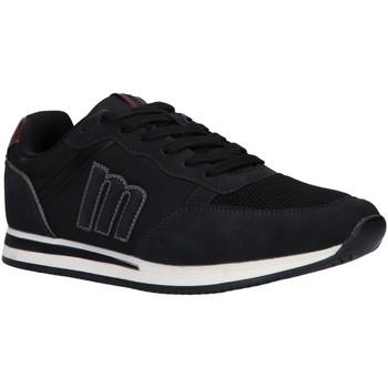 Zapatos Hombre Multideporte MTNG 84485 Negro