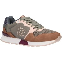 Zapatos Mujer Multideporte MTNG 69441 Marr?n