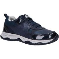 Zapatos Niña Multideporte Geox J04CMB 0PVEW J CALCO Azul