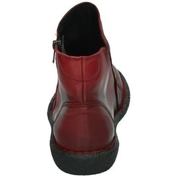 Bartty BotÍn atenea  - Zapatos Botas de caña baja Mujer 4860