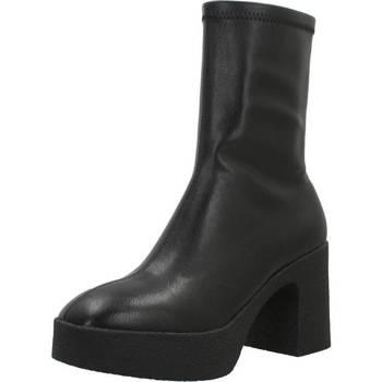 Zapatos Mujer Botines Noa Harmon 8448N Negro