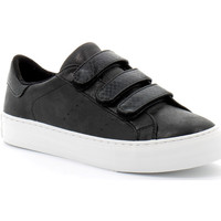 Zapatos Mujer Zapatillas bajas No Name Arcade Straps Noir