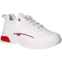 Zapatos Niños Multideporte Levi's VCHE0030S CHELSEA Blanco
