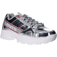 Zapatos Niños Multideporte Levi's VSOH0051S SOHO Blanco
