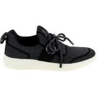 Zapatos Hombre Zapatillas bajas Armistice Volt One Under Noir Negro