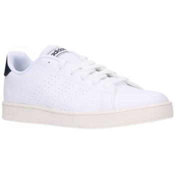 Zapatos Mujer Zapatillas bajas adidas Originals FW2588 B/MARINO Mujer Blanco blanc
