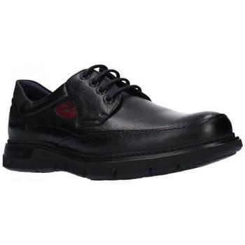 Zapatos Hombre Derbie Fluchos F0248 SALVATE NEGRO Hombre Negro noir