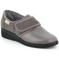 Zapatos Mujer Pantuflas Grunland DSG-PA0598 GRIGIO