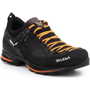 Zapatos Hombre Senderismo Salewa MS Mtn Trainer 2 Gtx Negros