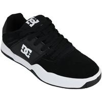 Zapatos Zapatillas bajas DC Shoes Central adys100551 Negro