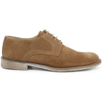 Zapatos Hombre Derbie Sb 3012 - 06_camosciobucato Marrón
