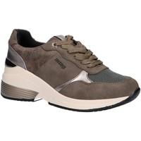 Zapatos Mujer Multideporte MTNG 69569 Verde