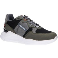 Zapatos Hombre Multideporte Geographical Norway GNM19025 Verde