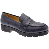 Zapatos Mujer Mocasín Donna Soft DOSODS0945blu blu
