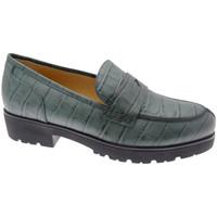 Zapatos Mujer Mocasín Donna Soft DOSODS0945ver verde