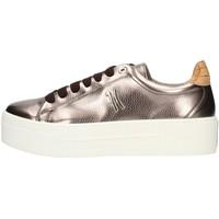 Zapatos Mujer Zapatillas altas Alviero Martini ZA136559A Bronce