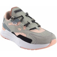Zapatos Mujer Zapatillas bajas Joma Zapato señora  sansa 2013 gr.rosa Gris