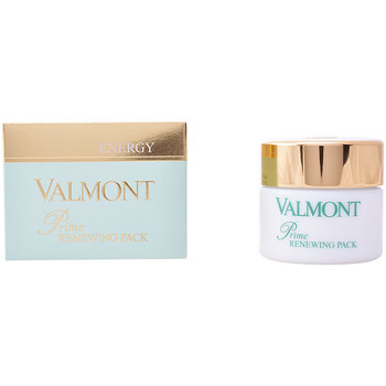 Belleza Mujer Mascarillas & exfoliantes Valmont Prime Renewing Pack  50 ml