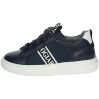 Zapatos Niños Zapatillas bajas Nero Giardini I023922M Azul