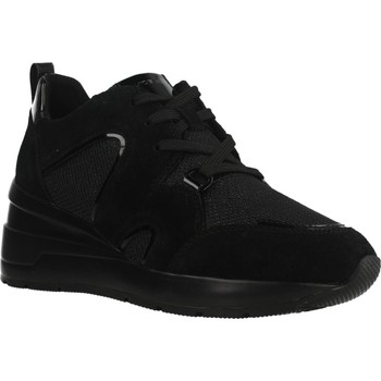 Zapatos Mujer Zapatillas bajas Geox D ZOSMA A Negro