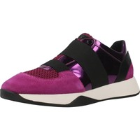 Zapatos Mujer Slip on Geox D SUZZIE D Rosa