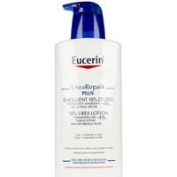 Belleza Hidratantes & nutritivos Eucerin Urearepair Plus Emoliente Reparador 10% Urea  400 ml