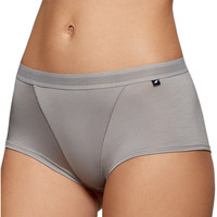 Ropa interior Mujer Shorty / Boxer Impetus Travel Woman 8201F84 G20 Gris