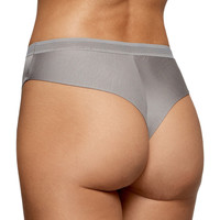 Ropa interior Mujer Strings Impetus Travel Woman 8108F84 G20 Gris