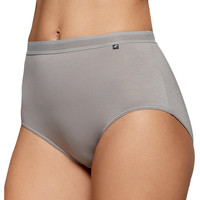 Ropa interior Mujer Culote y bragas Impetus Travel Woman 8107F84 G20 Gris