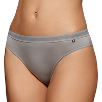Ropa interior Mujer Culote y bragas Impetus Travel Woman 8105F84 G20 Gris