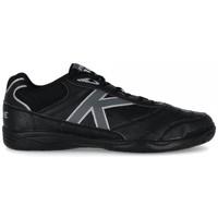 Zapatos Sport Indoor Kelme GOLEIRO Negro