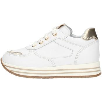 Zapatos Niña Zapatillas altas NeroGiardini I021525F Blanco