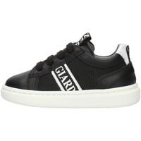 Zapatos Niño Zapatillas bajas Nero Giardini I023922M Negro