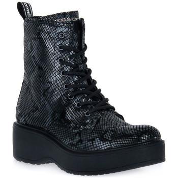 Zapatos Mujer Botas de caña baja IgI&CO GAIA NERO Nero
