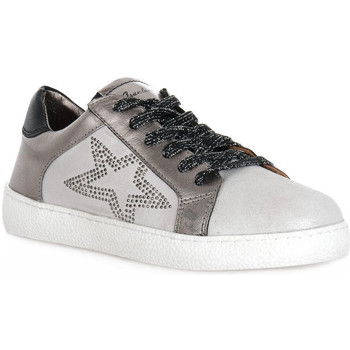 Zapatos Mujer Zapatillas bajas Grunland BIANCO TADO Bianco