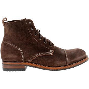 Zapatos Hombre Botas de caña baja Sendra boots 16067 multicolor