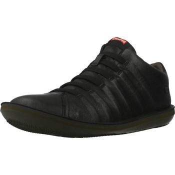 Zapatos Hombre Zapatillas bajas Camper BEETLE Negro
