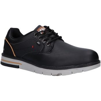 Zapatos Hombre Derbie & Richelieu Xti 34383 Negro