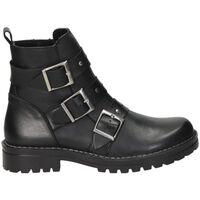 Zapatos Mujer Botines Chacal BOTINES  5271 MODA JOVEN NEGRO Noir