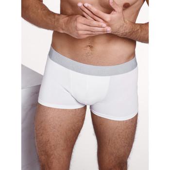 Ropa interior Hombre Boxer Lisca Boxer Hércules  Men Blanco