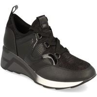 Zapatos Mujer Zapatillas bajas Virucci VR0-196 Negro