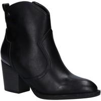 Zapatos Mujer Botines Xti 34412 Negro