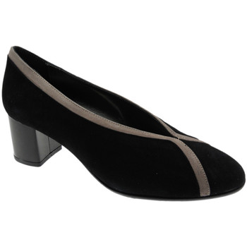Zapatos Mujer Zapatos de tacón Soffice Sogno SOSO20611ne nero