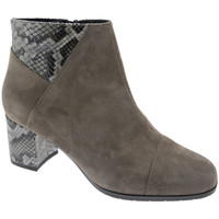 Zapatos Mujer Low boots Soffice Sogno SOSO20682tor tortora