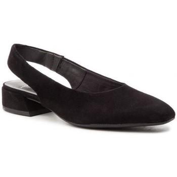Zapatos Mujer Bailarinas-manoletinas Vagabond Shoemakers Zapatos planos Joyce Black Black
