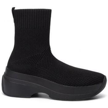 Zapatos Mujer Botas de caña baja Vagabond Botines Sprint 2.0 Negros Black