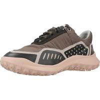 Zapatos Mujer Zapatillas bajas Camper CRCLR Marron